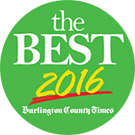 The Best of Berlington County Times 2016
